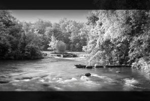 Down Stream by geolio