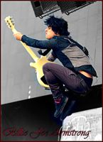 Billie Joe by palladineve4