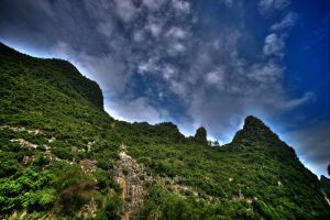 Guilin by saxondale