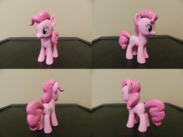 Pinkie Pie Custom by Rion-Noire