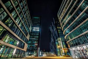 Duesseldorf 3 by wolfgangbuhr