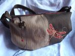 Dragonfly bag by Davinia1982