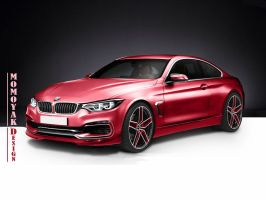 AC Schnitzer F32 4 Series Coupe by MOMOYAK by MOMOYAK