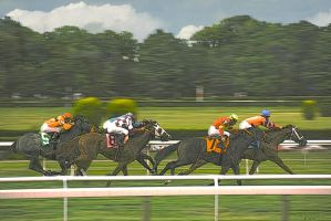 Day At The Races-2 by KDH