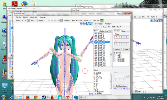 WHY AM I EXPERIENCING THESE PROBLEMS ATM?!?!?!?! by Mikudaven