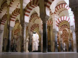 The Mosque of Cordob - Spain by IslamicShots