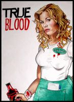 True Blood by RadGurlToTheRescue