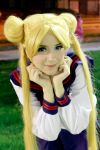 Usagi Tsukino Cosplay - Innocence by SailorMappy