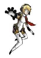 Aigis by Mul