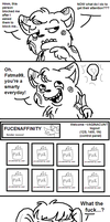 FURRY LOGIC by FizTheAncient