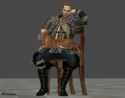 Anders by Blorosa