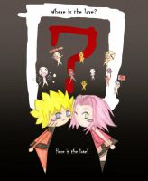 Anti Anti NaruSaku by ButterSBakA
