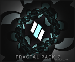 Fractal Pack 3 by Quellist