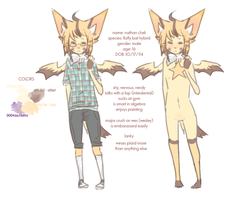 nathan ref by alpacasovereign