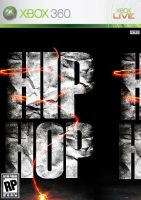 Hip Hop Xbox 360 by WolfDragonGod