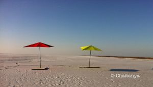 rann utsav by chaitshroff