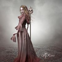 The Mark by vampirekingdom