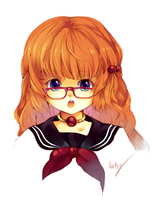 Glasses powah! by Shiranova