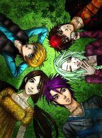Group by hyoukyo
