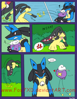 Blue Moon Jazz page7 by Fox7XD
