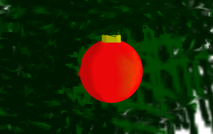 Baubles for christmas by Pureblood-Pixie