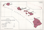 Sandwich Islands, 1867 by theirishisraeli