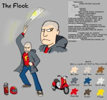 The Flook by Gregatron