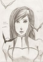 Inoue Orihime Revamped by goldenthyme