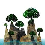 stone islands by nokkasili