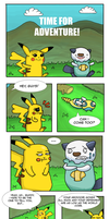 PMD: Gates to Insanity: Dunsparce by Archappor