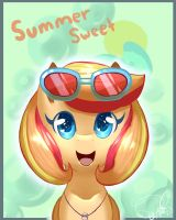 Summer Sweet by Mimkage
