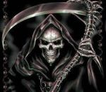 The Grim Reaper by wcwboy77