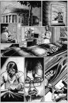 Morgue pg. 1 by acarabet