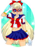 Sailor-v by Sailor-Serenity