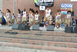Puerto Rican/Latin Festival, Rockin Hip Hop 19 by Miss-Tbones