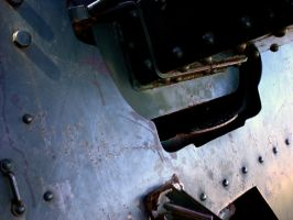 Gun 43 Detail by Pickley
