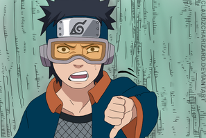 Obito - Chapter 599 by claudzcharizard