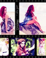 Lightroom preset - Blueberry by MakeItColourful