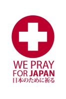 WE PRAY FOR JAPAN 04 by Lemongraphic
