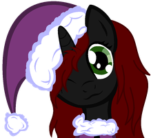 Merry Christmas Everypony! by Caro-Kitty