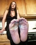 Sexy Goth Soles 4 by jason9800player2