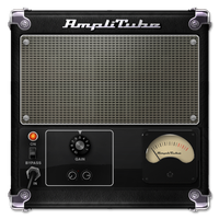 AmpliTube by nebuchad34