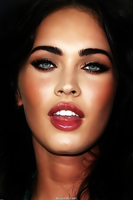Megan Fox Again by donvito62