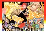 Chapter 710 Colorspread by StarDrummer