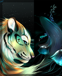Life Of Pi by fuzz-butt