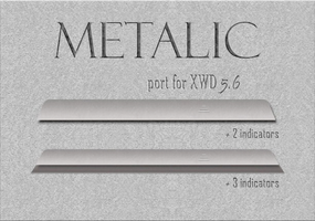 Metalic port for XWD 5.6 by Vanillasky84