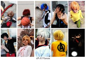 2012-Cosplay ID by Hancee