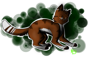 Leafpool by Fullmilly-Alchemist