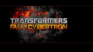 Wallpaper : Fall of Cybertron by ladyofwreck