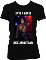 Save a Horse, Ride Ashley Purdy by UnderAbigailsRose